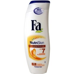 Fa NutriSkin Reichhaltige Bodymilk Sheabutter & Weißer Pfirsich