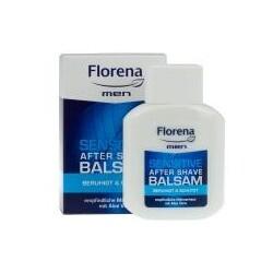 Florena Men - Sensitive After Shave Balsam