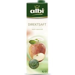 Albi Direktsaft Apfel naturtrüb