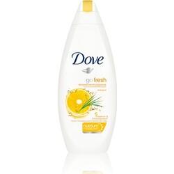 Dove - Go Fresh Energise Grapefruit & Zitronengras