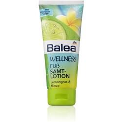 Balea - Wellness Fuß Samtlotion