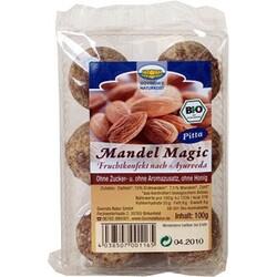 Govinda Mandel Magic