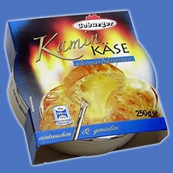 Coburger - Kamin Käse, laktosefrei