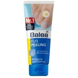 Balea Fuß Peeling