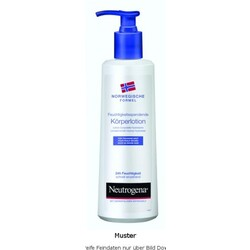 Neutrogena Bodylotion