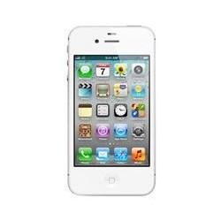 Apple iPhone 4S 16GB iOS weiss