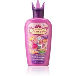Prinzessin Sternenzauber Märchenhaftes 2in1-Shampoo