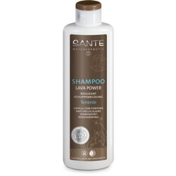 Sante - Shampoo Lava Power Tonerde