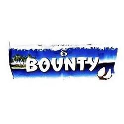 Bounty Vollmilch