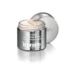La Prairie Hautpflege Swiss Moisture Care - Gesicht Anti-Aging Day Cream SPF 30