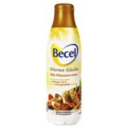 Becel - Cuisine Pflanzencreme