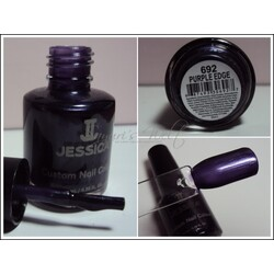 Nr. 92 Purple Edge