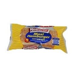 Roberto - Maxi Hamburger