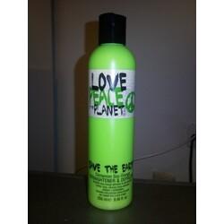 TIGI Love Peace Planet Straightener & Defrizzer
