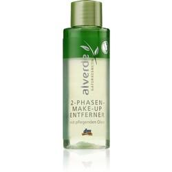 Alverde - 2-Phasen-Make-Up-Entferner