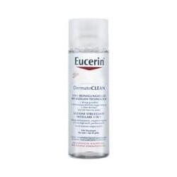 Eucerin Dermatoclean 3 in 1 Reinigungsfluid