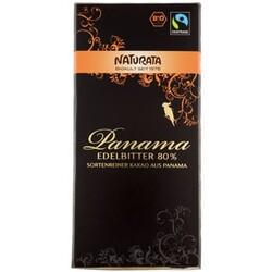 Naturata - Panama Feinbitter 80 %