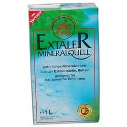 Extaler Mineralquell - natriumarm