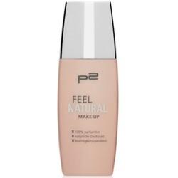 p2 Feel Natural Make Up