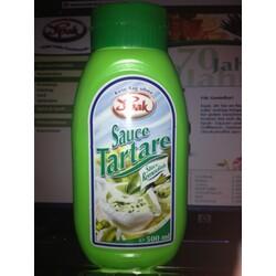 Spak - Sauce Tartare