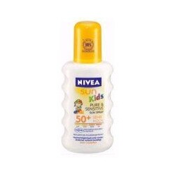 nivea swim and play