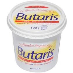 Butaris feines Butterschmalz, 500g