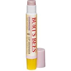 Burt's Bees Lip Shimmer Champagne