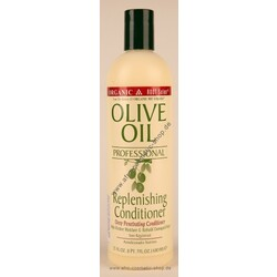 Organic Roots Stimulator™ - Olive Oil Replenshing Conditioner