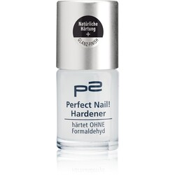 p2 Perfect Nail Hardener