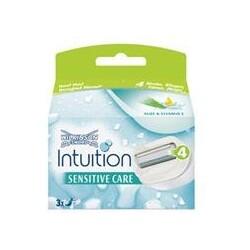 Wilkinson Intuition  Rasierklingen (1.0 Stück)
