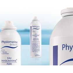 Eau Physiomarine Pure Hydrete et apaise