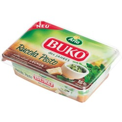 BUKO Rucola Pesto