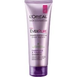 Farbpflege Volumen Shampoo