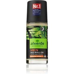 Alverde - Men Deo Roll-On Fresh