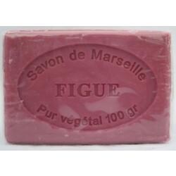 Savon de Marseille - Figue