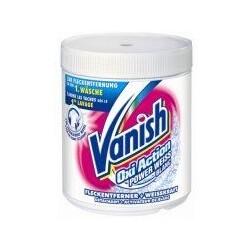 Vanish - Oxi Action Power Weiss Blanc