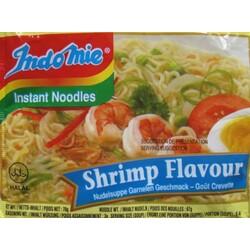 Indo mie Shrimp Flavour