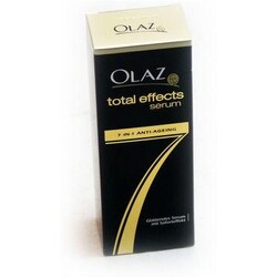 Olaz Total Effects Serum - 7 In 1 Anti-Ageing
