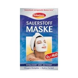 Schaebens - Sauerstoff Maske