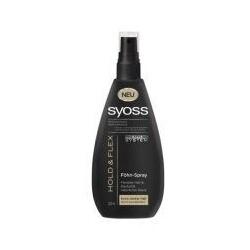 SYOSS Haarspray »Hold & Flex Föhn-Spray 150 ml«
