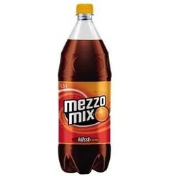 Mezzo Mix (Coca-Cola) - 1.5 l