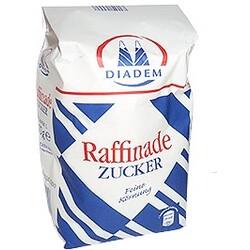 Diadem - Raffinade Zucker