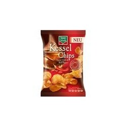 Funny-Frisch - Kessel Chips Sweet Chili & Red Pepper