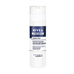 Nivea for Men Rasierschaum Sensitiv