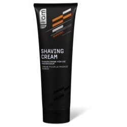 I am Shaving Cream