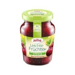 Zentis Leichte Früchte Stevia - Sauerkirsche