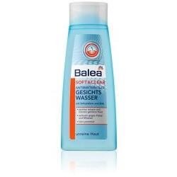 Balea - Soft & Clear Gesichtswasser