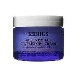 Kiehl's Ultra Facial Oil-Free Gel Cream Gesichtscreme (Crème  50ml)