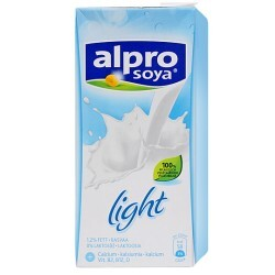Alpro Soya - light