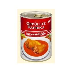 Inzersdorfer - Gefüllte Paprika 400 g